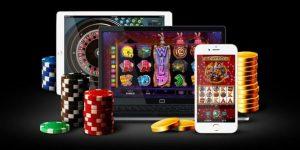 det finns oändligt med casinospel